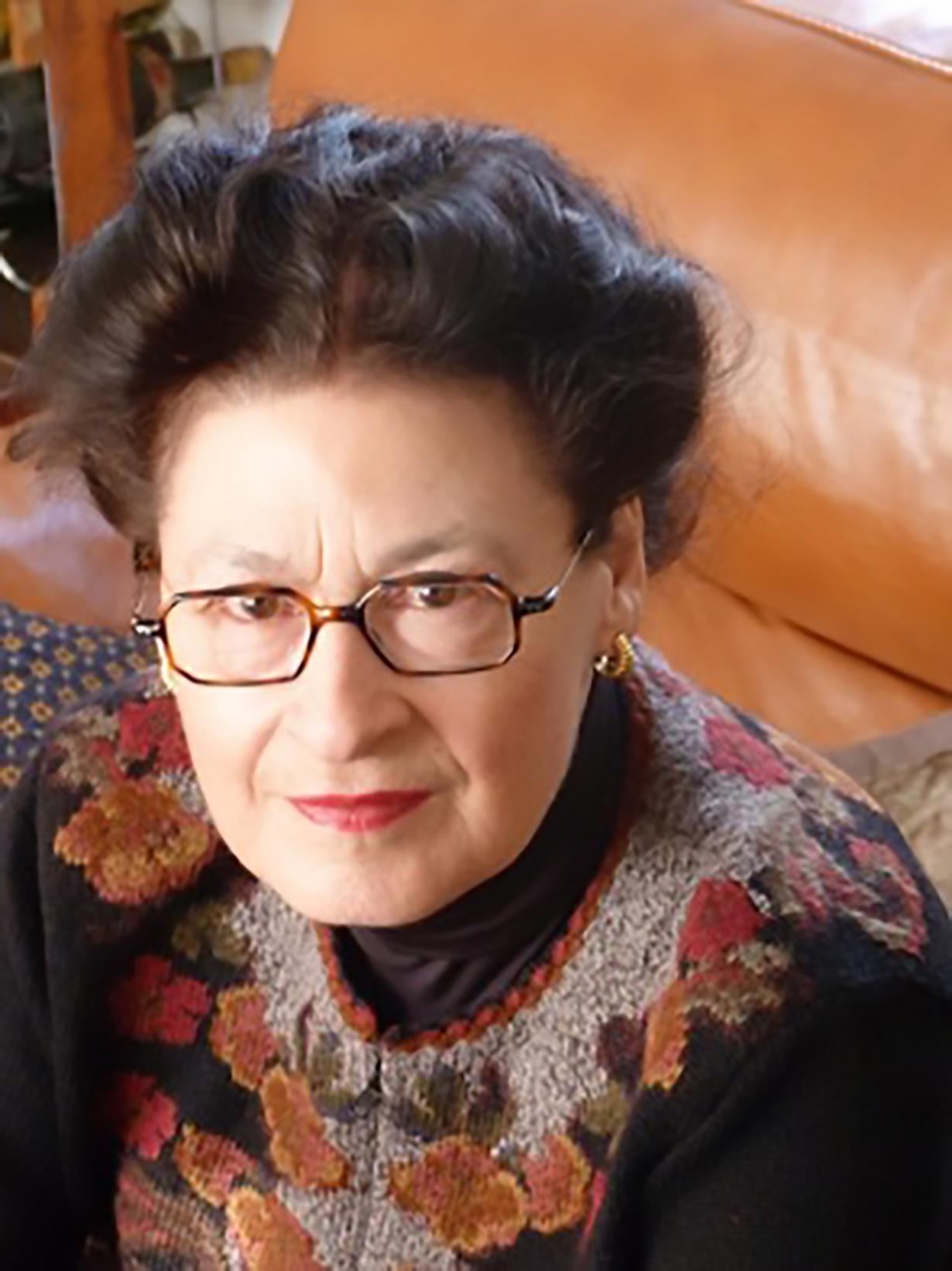 Sylvie Le Bon Simone de Beauvoir
