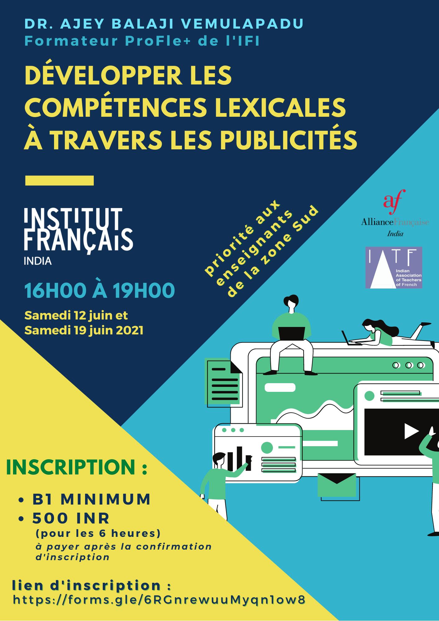 Développer les compétences lexicales