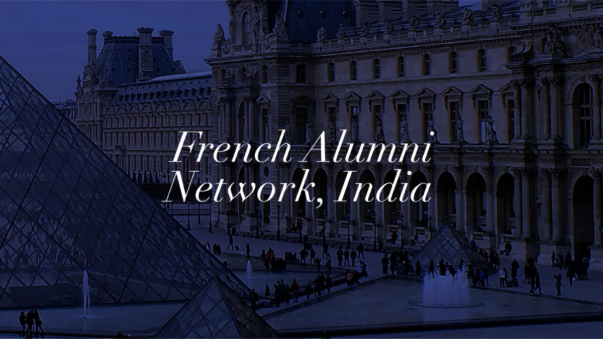 France Alumni feature
