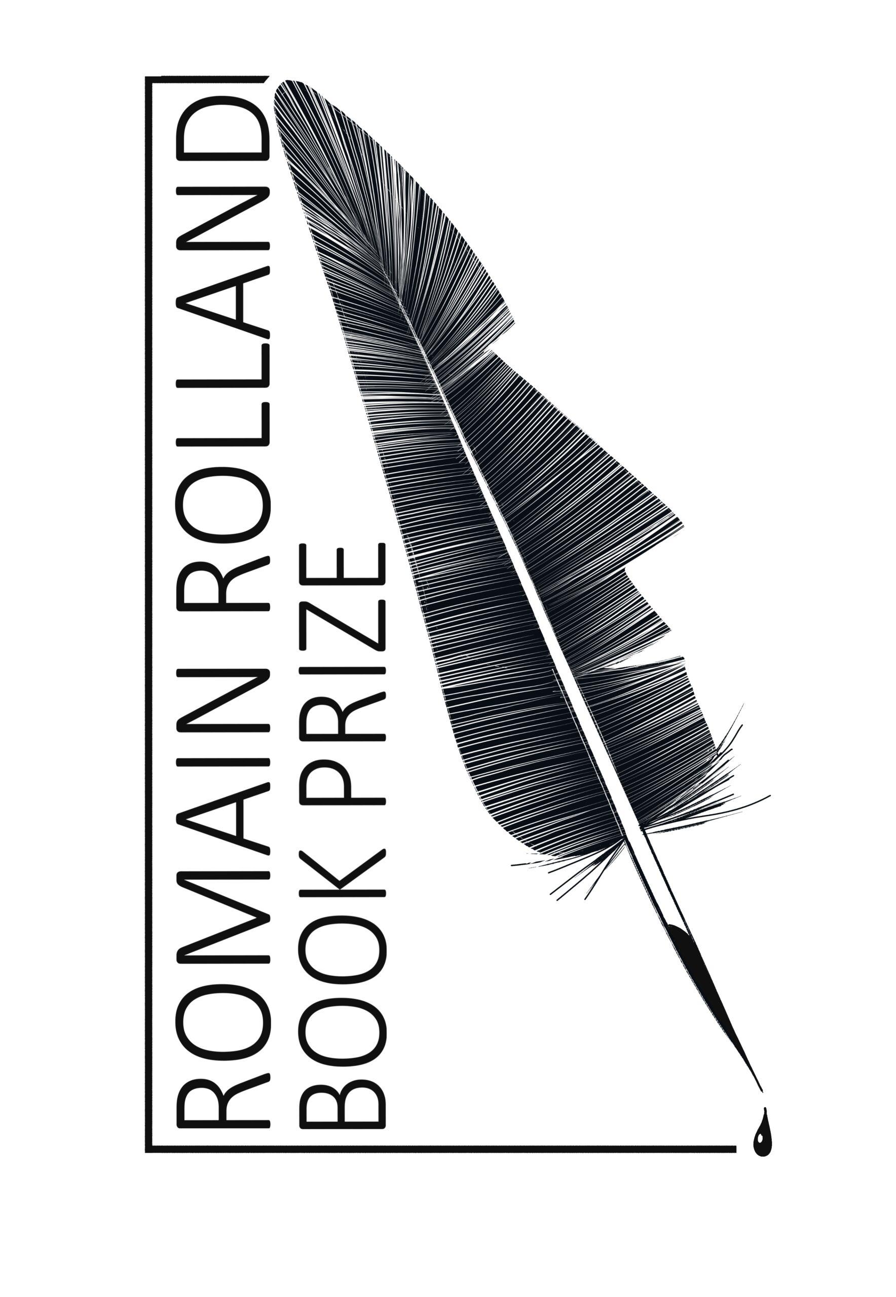 Romain Rolland Book Prize
