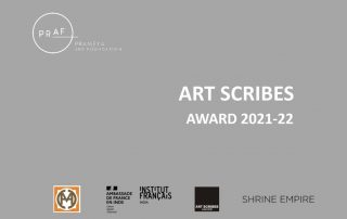 Art Scribes Award 2021