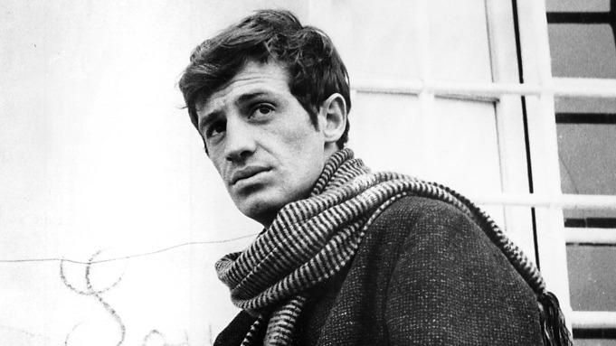 Jean-Paul Belmondo (1962)