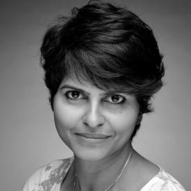 Aparna Nori