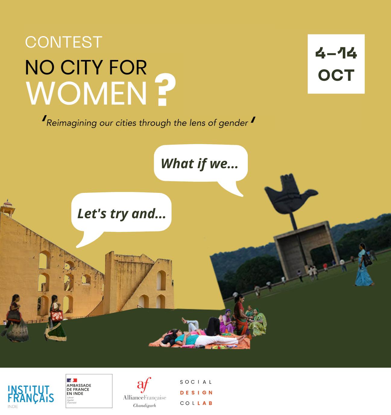No City for Women